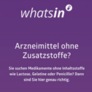 "App ""Whats In"""
