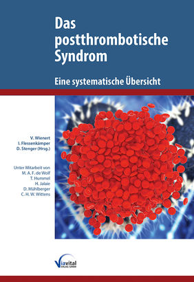 Cover postthrombotisches Syndrom